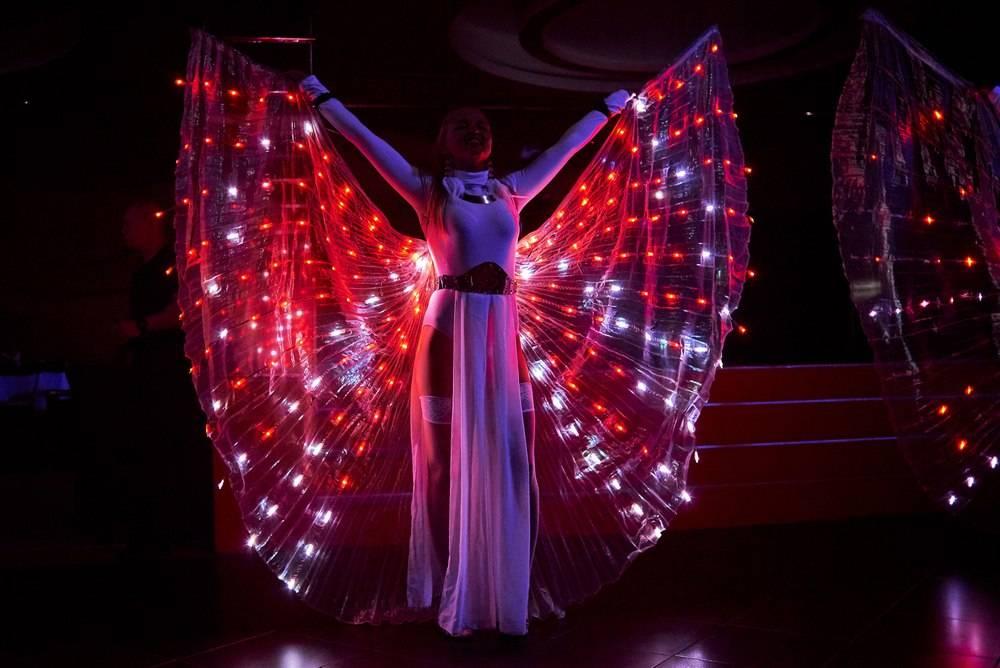 gogo Dancer GAE EVENTS Dubai UAE 8
