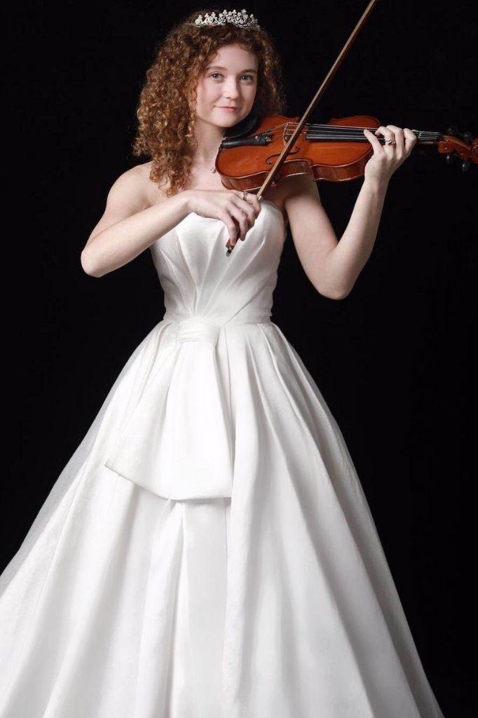 AR Violinist Gae events Dubai UAE 9