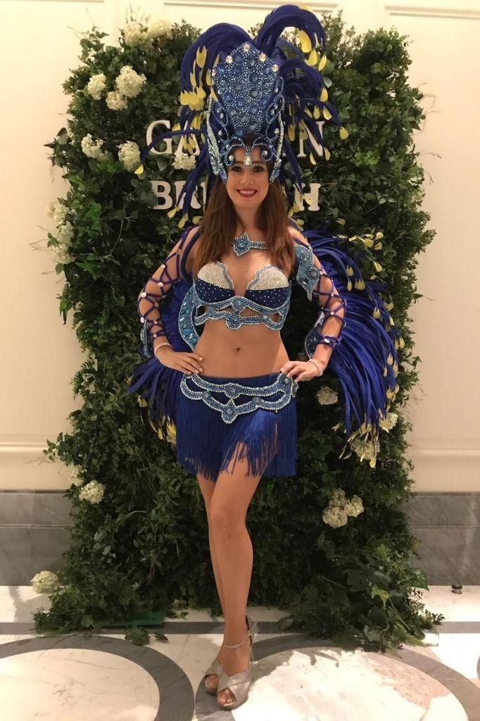 CB Samba Dancer Gae events Dubai UAE 4