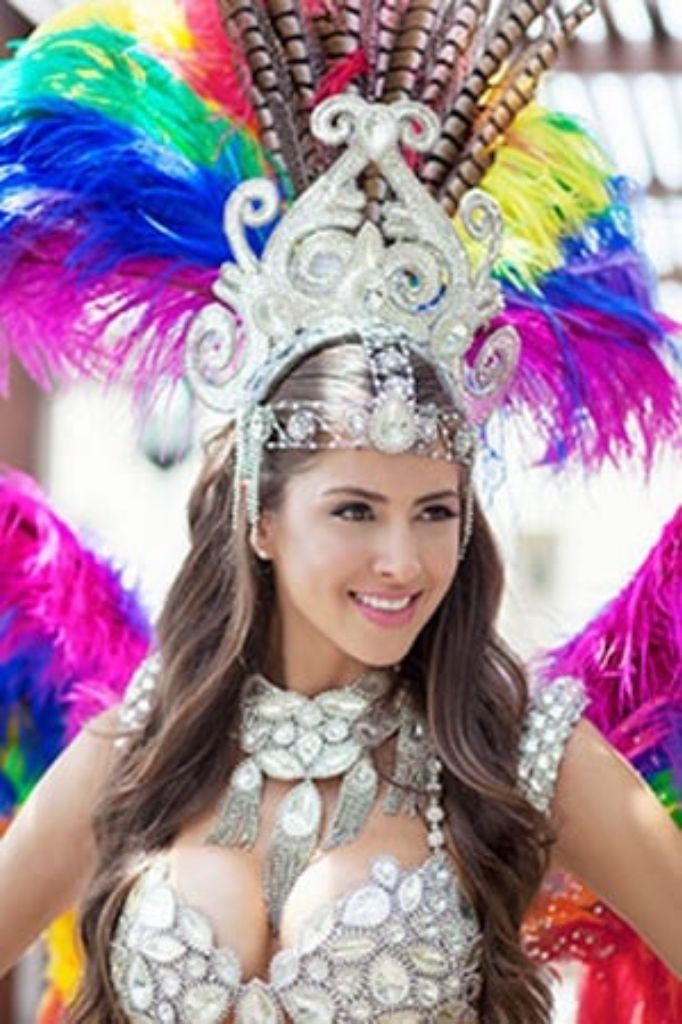 Profile gp brazilian samba dancer 1